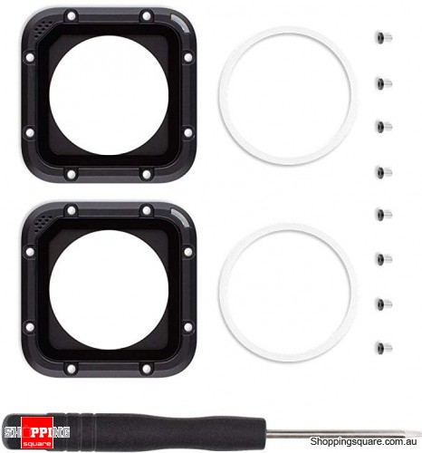 GoPro Lens Replacement Kit for HERO4 Session