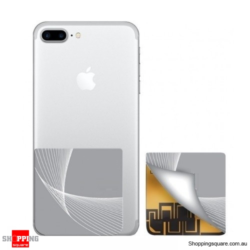 Anti-Radiation Smartchip for iPhone 7 Plus (Compatible with iPhone 8 Plus)