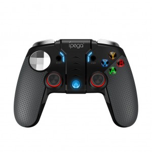 Wireless Bluetooth Gamepad Joystick Game Console for Smartphone / Tablet / PC