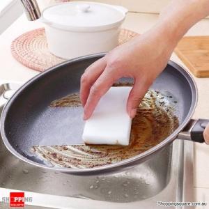 Strong Decontamination Nano Magic Sponge Cleaning Brush Cleaning Kitchen Nanometer Tools