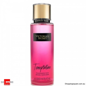Victoria's Secret Temptation Mist 250ml Perfume Spray