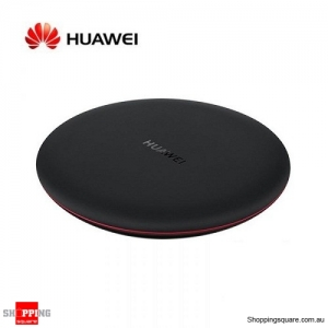Huawei CP60 QC3.0 Qi Wireless Fast Charger 15W - Black
