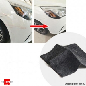 Magical Car Scratch Remove Cloth Strong Decontamination Nanotechnology Traces Repair Legendary Cloth
