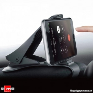 Universal Smart Car Phone Clip Holder