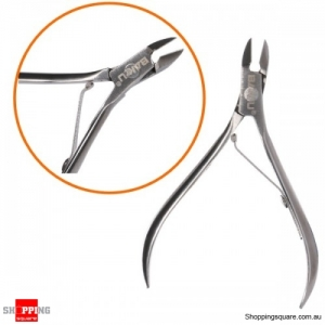 Stainless Steel Precision Mini Pliers Micro Nipper Flush Wire Cutter