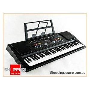 61 KEYS ELECTRONIC KEYBOARD PIANO