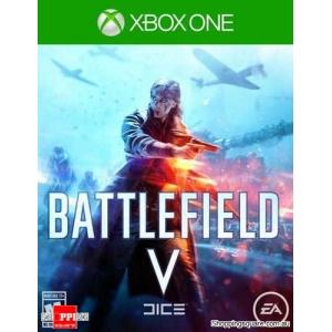 Battlefield V 5 Xbox One