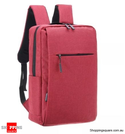 Xiaomi Mi 17L Backpacks  Students Business Travel Laptop Bag For 15-inch Laptop - Red