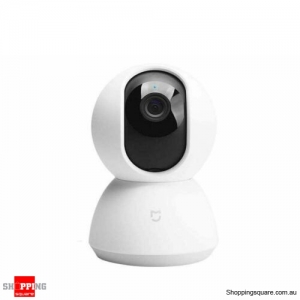 Xiaomi Mijia 360 Home Security Camera Global Upgraded Version