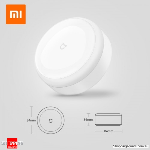 Xiaomi MiJIA MJYD01YL Dimmable LED Smart Infrared Human Body Motion Sensor Night Light