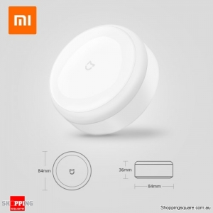 Xiaomi MiJIA MJYD01YL Dimmable LED Smart Infrared Human Body Motion Sensor Night Light
