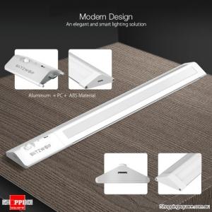 Motion Sensor LED Cabinet Light Night Light Storage Room Stick-On Light Bar