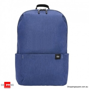 Xiaomi 10L Backpack Bag Level 4 Water Repellent Outdoor Travel Camping - Navy
