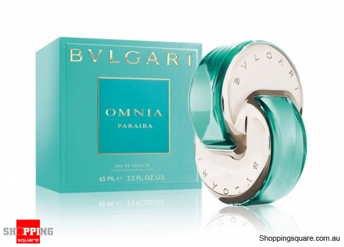 OMNIA PARAIBA 65ml EDT By Bvlgari  for Women Perfume