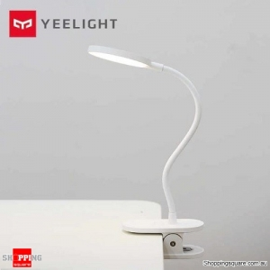 Xiaomi Yeelight J1 USB Rechargeable LED Desk Lamp Clip Night Light