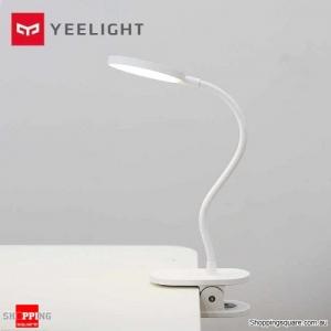 Xiaomi Yeelight J1 USB Rechargeable LED Desk Lamp Clip Night Light