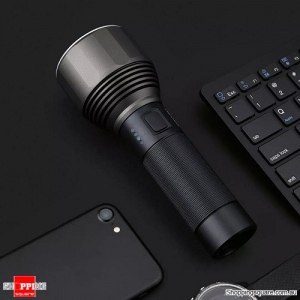 XIAOMI Youpin NexTool XPH50.2 2000lm 6500K 380m USB-C Rechargeable Flashlight