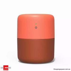 Xiaomi VH 420ML USB Desktop Humidifier Silent Air Purifier - Orange Red
