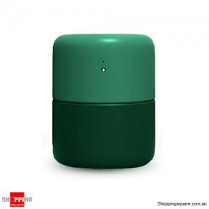 Xiaomi VH 420ML USB Desktop Humidifier Silent Air Purifier - Green