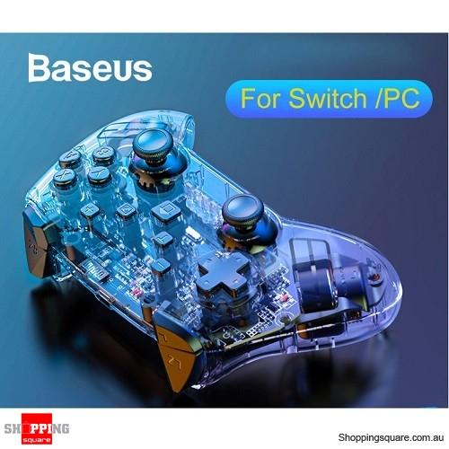 Baseus Bluetooth Wireless Controller Remote Gamepad For Nintendo Switch Console NS PC Controle Joystick