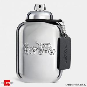 Coach Platinum EDP 100ml by COACH For Men Perfume