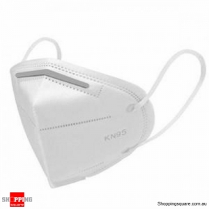 KN95 Disposable Sterilizing Face Mask 1pcs (individually sealed)