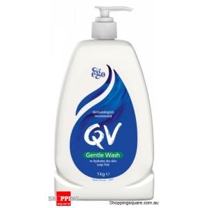 QV Gentle Wash 1.0Kg