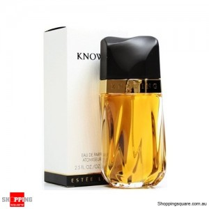 Knowing 75ml EDP SP By Estee Lauder (Women)