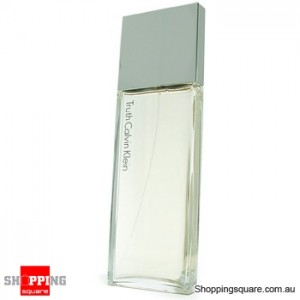 CK Truth 50ml EDP by Calvin Klein (Women)
