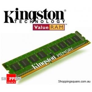 Kingston ValueRam 2GB DDR3 1333MHz for Desktop