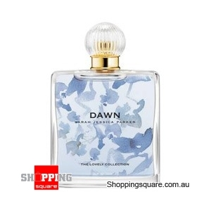 SJP Lovely Dawn 75ml EDP SP By Sarah Jessica Parker