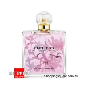 SJP Lovely Endless 75ml EDP By Sarah Jessica Parker
