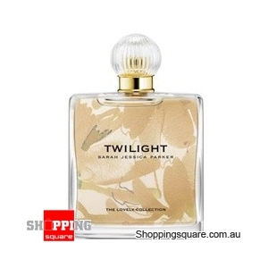 SJP Lovely Twilight 75ml EDP By Sarah Jessica Parker