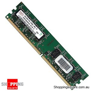 Hynix 2GB DDR2 RAM Memory for Desktop
