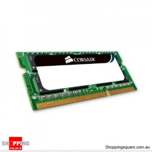 Corsair 2GB DDR3 Laptop Memory Ram