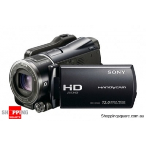 Sony HDR-XR350 Hard Drive Handycam