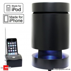 Wireless Indoor Outdoor Speaker for iPod, iPhone, MP3s