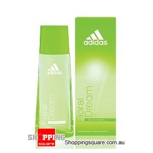 Adidas Floral Dream 50ml EDT For Her