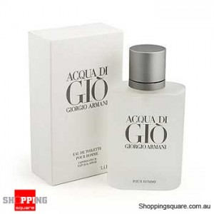 Acqua Di Gio by Giorgio Armani 100ml EDT Fragrance For Men
