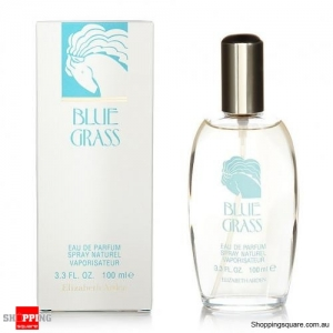 Blue Grass by Elizabeth Arden100ml EDP