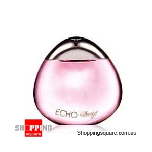ECHO Women EDP 100ml by Davidoff