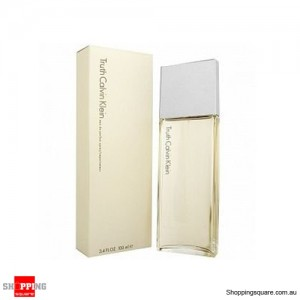 Truth 100ml EDP by Calvin Klein Spray Pefume For Women