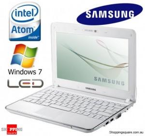 Samsung N210 Intel N450 10.1 inch Netbook