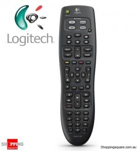 Logitech Harmony 300 Remote, Universal Remote Control
