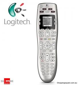 Logitech Harmony 600 Remote, Universal Remote Control