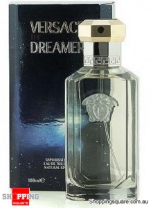 Versace Dreamer by Versace 100ml EDT MEN Perfume