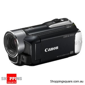 Canon Legria HF-R18 Digital Video Camera