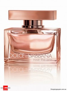 Rose the One by Dolce&Gabbana 75ml EDP