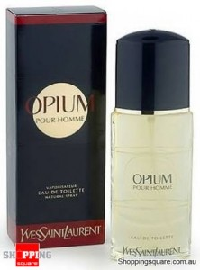 Opium Pour Homme by Yves Saint Laurent 100ml EDT