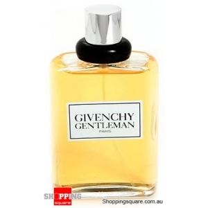 Givenchy Gentleman by Givenchy 100ml EDT For Men Perfume